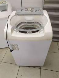 Máquina de lavar Brastemp ative cesto de inox Revisada