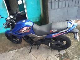 2014 Yamaha Fazer<br>