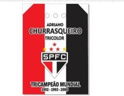 Tábua do São Paulo Personalizada