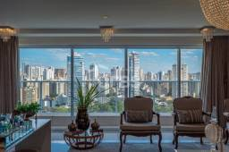 Cobertura 5 quartos à venda, 544 m² por R$ 4.500.000,00 - Setor Oeste