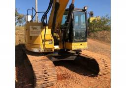 Escavadeira Caterpillar 312Dl - Ano 2009<br><br>