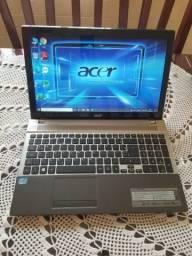 Título do anúncio: Notebook Acer i5