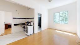Apartamento à venda com 1 dormitórios em Bela vista, São paulo cod:13840