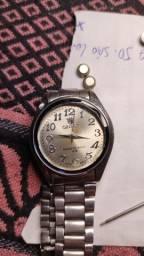 Relógio orinet