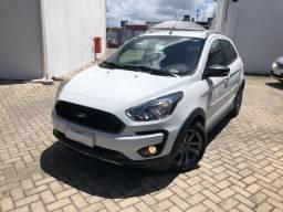 Título do anúncio: Ford Ka Freestyle 1.5 Aut 2019 - Negociação Diogo Lucena 9-9-8-2-4-4-7-8-7