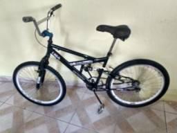 Bicicleta Scott aro 24