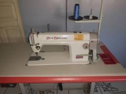 Máquina de costura Sun special