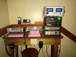Estação de rádio cidadão