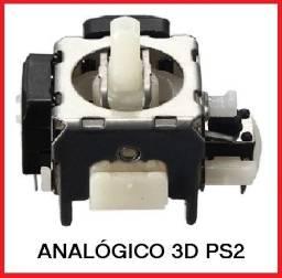 Analógicos 3D