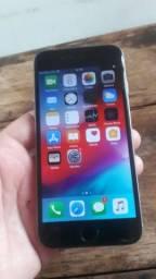 Título do anúncio: iphone 6 128 GB Parcelo sem juros