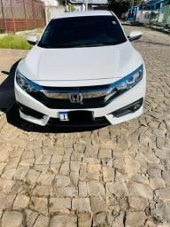 Honda Civic EXL 2017
