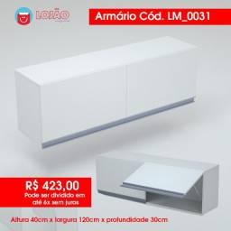 Armário Cód_LM0031