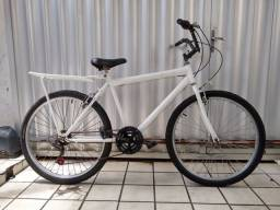 Título do anúncio: Bicicleta com marcha aro 26