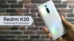 Smartphone Xiaomi Redmi K20 - Versão global - Entrega Imediata