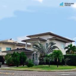 Título do anúncio: Casa Duplex no Quintas do Lago com 4 suítes plenas à venda, 343 m² por R$ 2.490.000 - Eusé