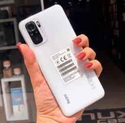 Lançamento Redmi Note 10 4gb / 64gb Lacrado! Versão Global