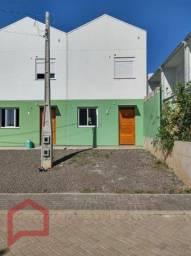 Casa com 3 dormitórios para alugar, 70 m² por R$ 800,00/mês - Parque Neto - Portão/RS