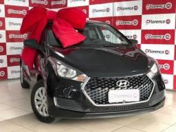 Hyundai HB20 UNIQUE 4P