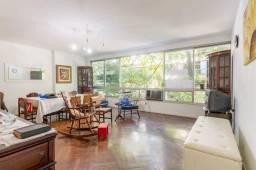 Apartamento à venda com 3 dormitórios em Ipanema, Rio de janeiro cod:24285