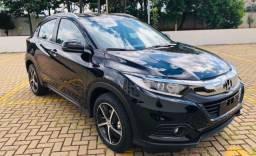 Honda HR-V EX 2021 Okm Venha Conferir e Sair de Carro Novo !!!