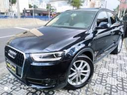 Audi q3 2.0 Tfsi Ambiente Quattro Teto Top