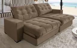 Reforme seu sofá velho, todos os modelos