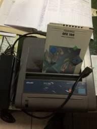 Fax Olivetti OFX100