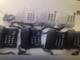 Título do anúncio: Aparelho de telefone Intelbras