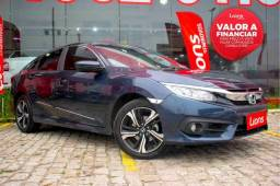 Título do anúncio: Honda Civic EXL 2.0