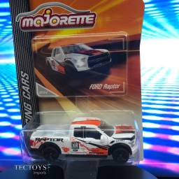 Miniatura Ford Raptor Majorette Premium 1/64