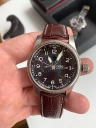 Título do anúncio: Relógio Oris suíço automático  original