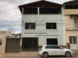 CASA DUPLEX C/COBERTURA PRAÇA GETÚLIO VARGAS / POÇO ARTESIANO UBÁ