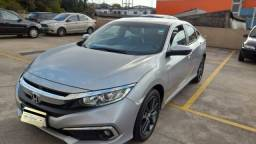 Honda Civic 2019/2020 2.0 16v flex Ex 4p Cvt