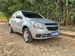 Chevrolet Agile LTZ Completo