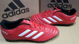 Chuteira Society Adidas 40 41 e 42