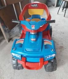 carro passeio infantil