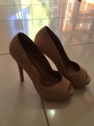 Sapato Carmen Steffens 36/38
