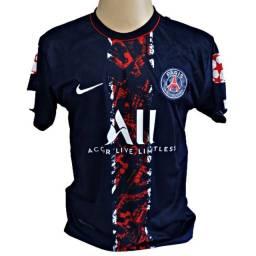 Camisa de time PSG 2021