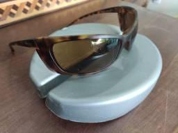 Óculos de Sol Arnette Marrom