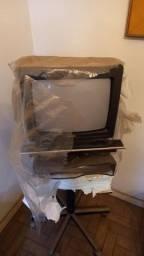Televisão ?  antiga