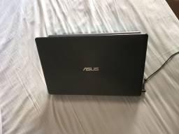 Título do anúncio: Notebook Asus i5 512gb 8gb ram