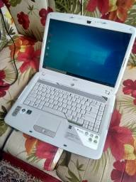 Notebook Acer Aspire 5520-5155 Amd due X64 4gbram