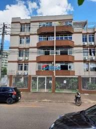 Apartamento com 3 dormitórios à venda, 99 m² por R$ 350.000,00 - Embratel - Porto Velho/RO