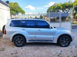 Pajero HPE Full 3.2 Turbo Diesel Automática.