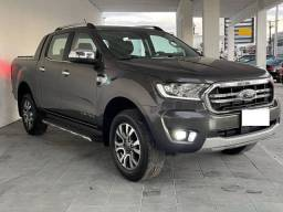 Agio - Ranger Limited 3.2 4x4 Turbo Diesel Aut - Entrada R$ 87.990 + Parcelas R$ 3.199,90