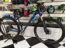 Bicicleta First athymus aro 29 1x11 Shimano rock shox