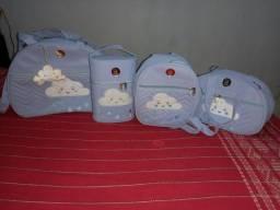 Título do anúncio: Kit bolsa da nuvem