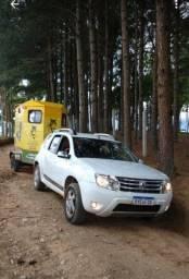 Título do anúncio: Renault Duster Tech Road
