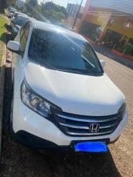 Título do anúncio: CRV Honda 2014