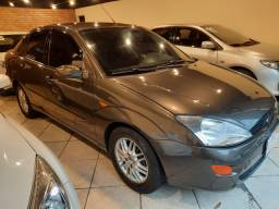 Ford Focus 2.0 Completo + GNV ano 2001